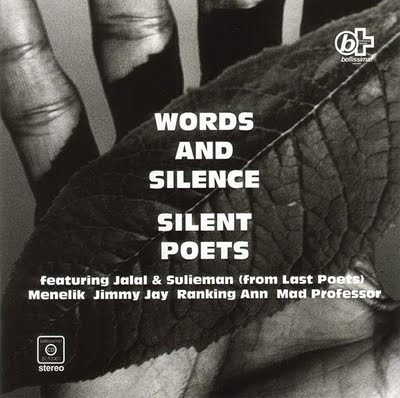 Silent Poets - Words and Silence (1994)