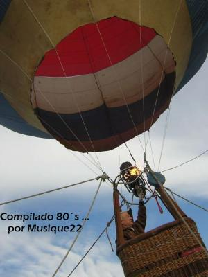 Compilado Ochentoso x musique22