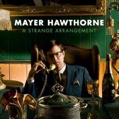 Mayer Hawthorne - A Strange Arrangement (2009)