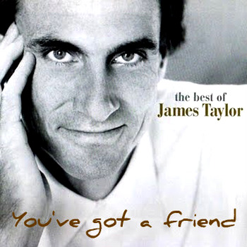 James Taylor - You've got a friend -The best of..  (2003)