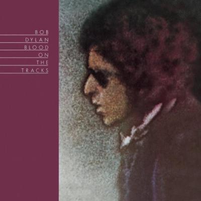 Bob Dylan - Blood on the tracks (1975)