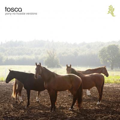 Tosca - Pony no Hassle versions (2010)